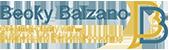 Becky Balzano Coaching Logo